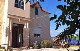 """Гостевой дом """"Casa Rosa"""" , Арабатская Стрелка"""