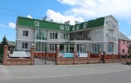 "Гостевой дом ""Милена"" , Бердянск"