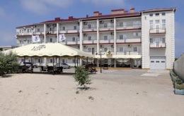"""Отель """"Vera-Lux"""""""