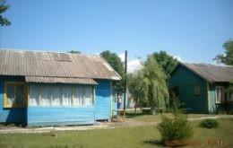"""База отдыха """"Палаточный Городок"""" , Приморск"""