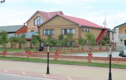 """Отель """"Vip House"""", Кирилловка"""