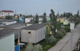 "База отдыха ""Солнечный Луч"", Кирилловка"