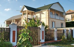 """Гостевой дом """"Царское село"""",  Кирилловка"""