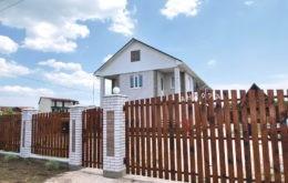 """Гостевой дом """"Амфора"""",  Кирилловка"""